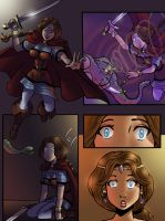 Valla's Adventure 05 by AndronicusVII