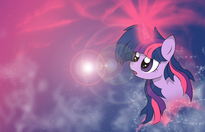 Twilights marvelous magic by V-D-K