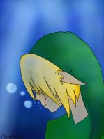 BEN Drowned by bubblesaw