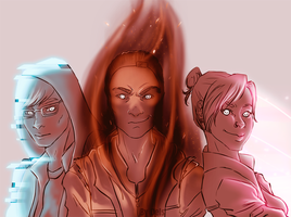 Infamous Second Son by Lulu-E-Lin