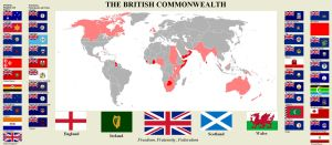 British Commonwealth Althis by lamnay