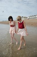 Playsuits Eight by Faceler