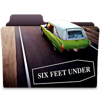 Six Feet Under by apollojr
