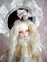 Marcelle detail by Inchelina