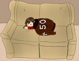 APH Missouri: Tuckered Out by Wolf-Kid1000