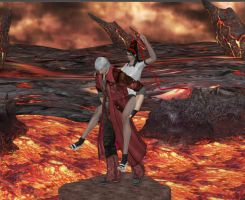 Dante's Real inferno lolz by nika9282