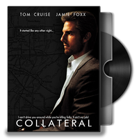 Collateral DVD Folder Icon by Omegas82128