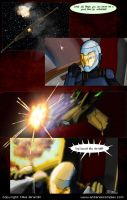 Antares Complex Issue 02 page 5 by Gx3RComics