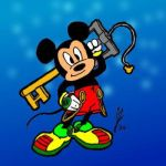 King Mickey by Dudesoft