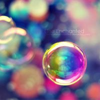 My own little rainbow by EliseEnchanted