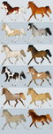 Points adoptables - 7LEFT by BH-Stables