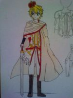 White King Oz by candy-spazz-tabby