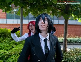 ALCON Sebastian and Grell 1 by TPJerematic