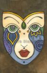 The Masque by NoraBlansett