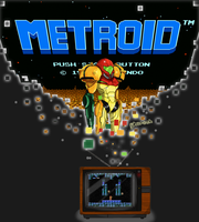 Metroid by Pharaoh009