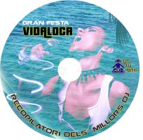 CD by tonetto17