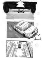 Car Chase 4 by morganmcardle