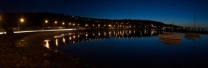 Harbour time-lapse by mark-flammable