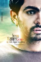The best singer 2010 - Tamer by adriano-designs