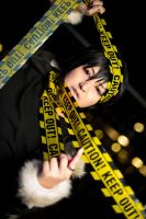 Izaya Orihara by HauroCosplay