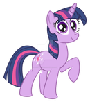 Twilight vector WIP? by AleximusPrime