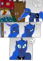 Wes and Luna 01 by wolfman-al