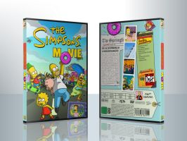 "CC ""The Simpsons Movie"" by bschulze"