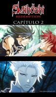 Saihoshi Redemption Capitulo 2 by stkosen