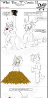 """What The"" Comic 52 by TomBoy-Comics"