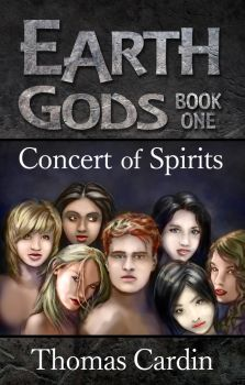 Earth Gods, Concert of Spirits by TomCardin
