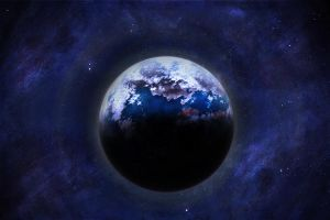 Future Earth by mike1851