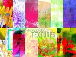 Texture pack no.001 by beaminastorm