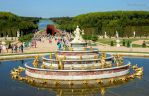 Gardens of Versailles by Cloudwhisperer67