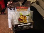 2015 Race To The Edge Baby Gronckle Figure by PokeLoveroftheWorld