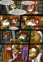 Robin Hood page 63 by MikeOrion