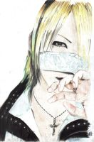REITA.:GazettE:. by mycath