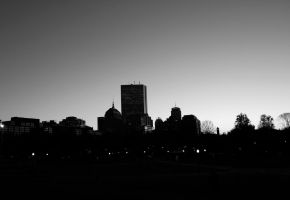 Boston by vrupatel