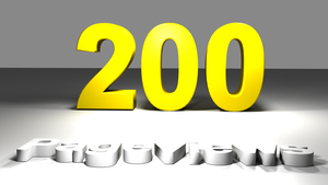 200 pageviews by MRX-II