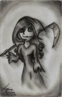 I am the Death by Layla-Fox