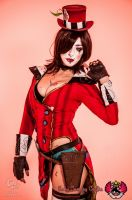 Bad Moxxi by Ruuky