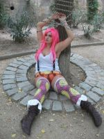 Bonney in trouble by claudia1542