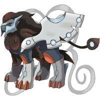 Legendary Fakemon Of Shiny Night Notyorus by Random1500