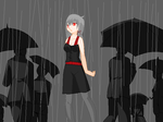 Theme 30 under the rain by itachirapist