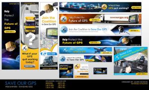 Web banners by james nickson by jamnicky