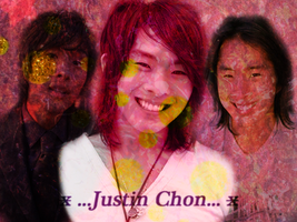 Justin Chon Photo Manipulation by Flaming-Cheetah