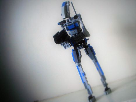 M.O.C B1 battle droid by yolo360nosescope
