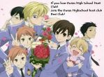 Ouran High School ID by OuranHigh