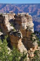 Grand Canyon Adventure 513+ by JustmeTD