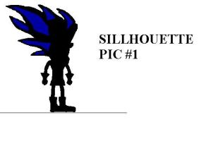 MS Paint Sillhouette by syths-cortex
