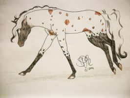 ...Ace of Spades - REF by Horsewhisperer5